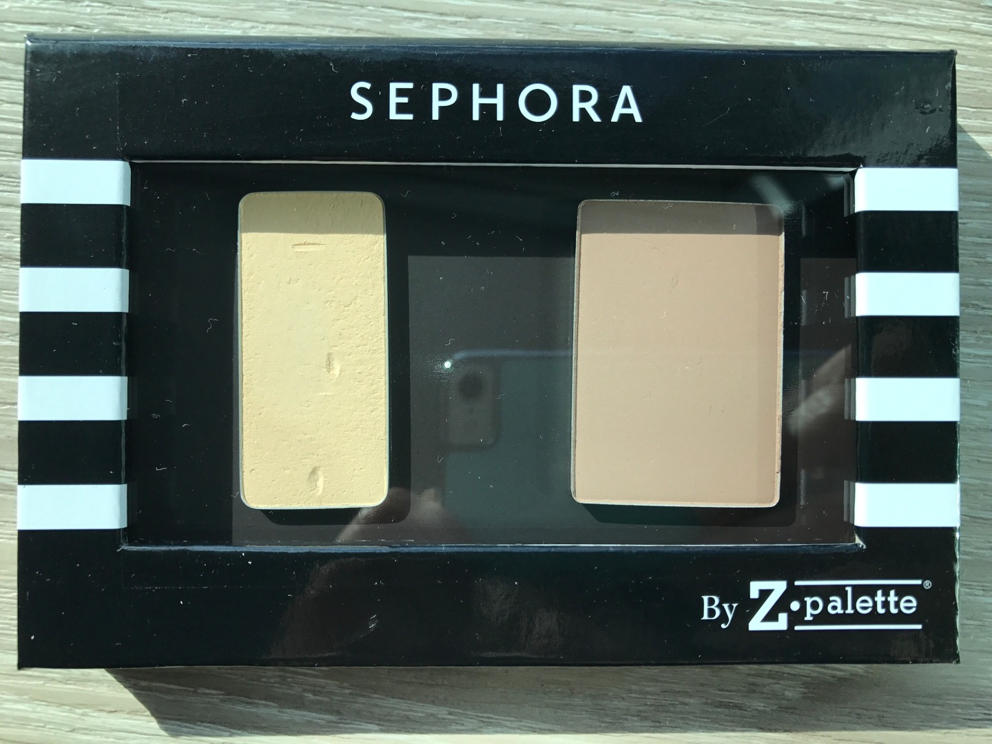 Kat Von D Shade + Light Face Contour Powder Lyric and Sombre