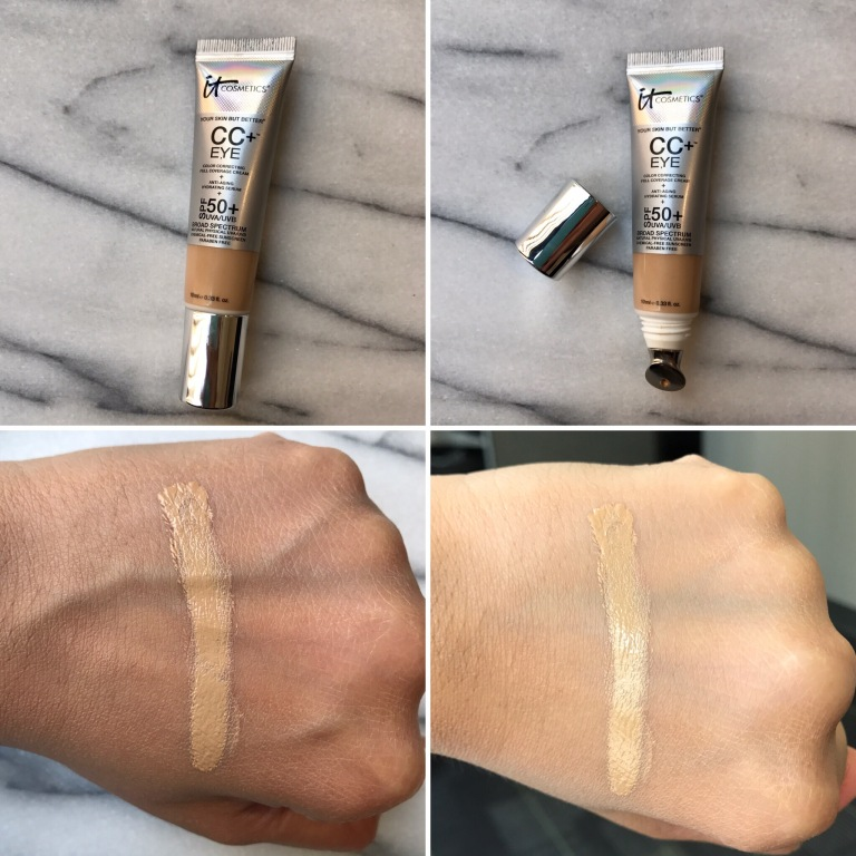 IT Cosmetics CC Concealer in Medium