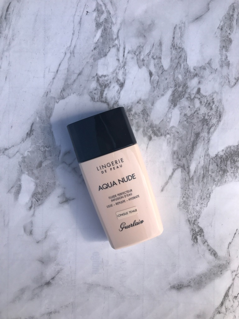 Lingerie de Peau Aqua Nude Foundation 03N Natural