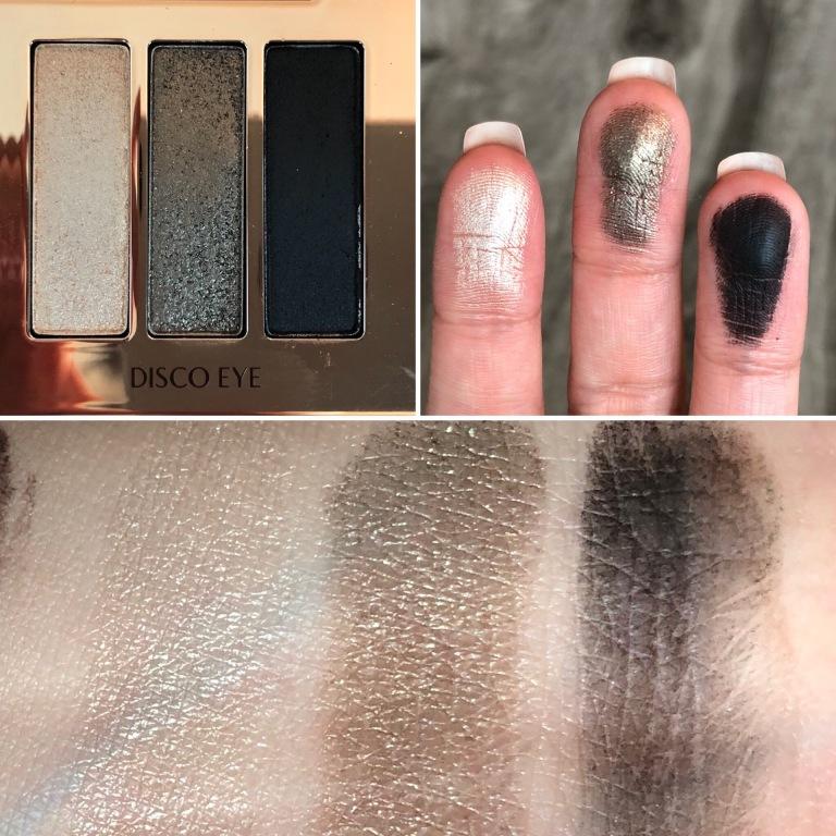 Charlotte Tilbury Instant Eyeshadow Palette Disco Eye